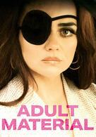 Adult Material - Nur für Erwachsene