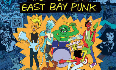 Turn It Around: The Story of East Bay Punk  - Bild 1