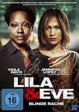 Lila & Eve - Blinde Rache - Poster