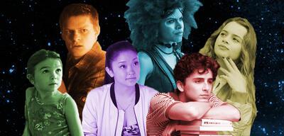 Die Shootingstars des Jahres 2018