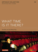 What Time Is it There? - Poster