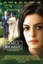 Rachels Hochzeit Poster