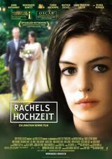 Rachels Hochzeit - Poster