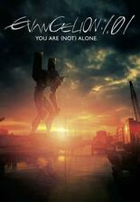 Evangelion: 1.01 - You are (not) alone.
