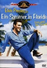 Ein Sommer in Florida - Poster