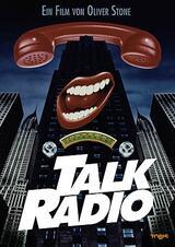 Talk Radio - Poster