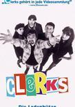 Clerks - Die Ladenhu00FCter