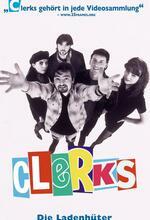 Clerks - Die Ladenhüter Poster