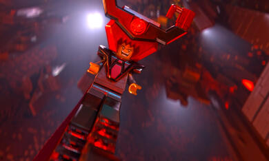 The Lego Movie - Bild 1