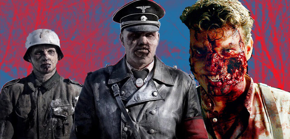 Dead Snow/Operation: Overlord