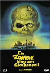Ein Zombie hing am Glockenseil - Poster