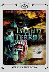 Island of Terror - Insel des Schreckens - Poster