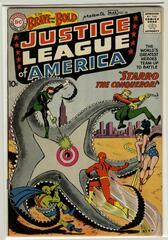 Aquaman und die Justice League
