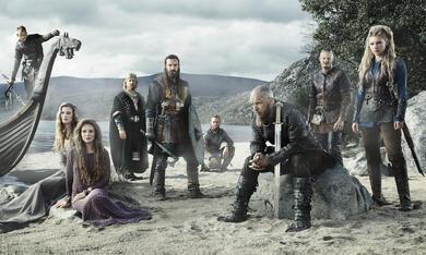 Vikings - Staffel 3 - Bild 2