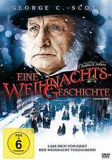 Charles Dickens - Eine Weihnachtsgeschichte - Poster