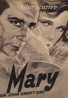 Mary - Sir John greift ein