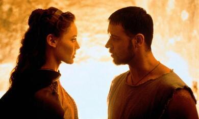Gladiator mit Russell Crowe und Connie Nielsen - Bild 7