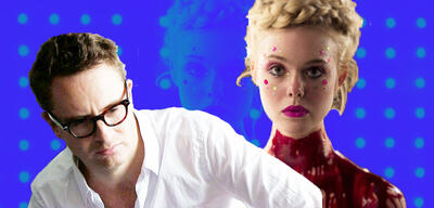 My Life Directed by Nicolas Winding Refn/The Neon Demon