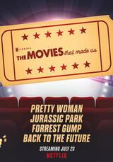 Filme - Das waren unsere Kinojahre - Staffel 2 - Poster
