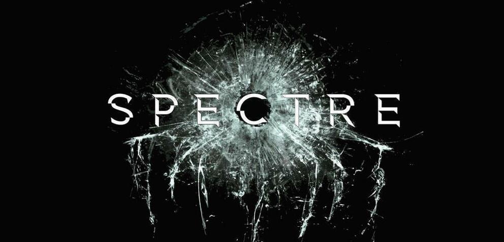 James Bond 007 - Spectre