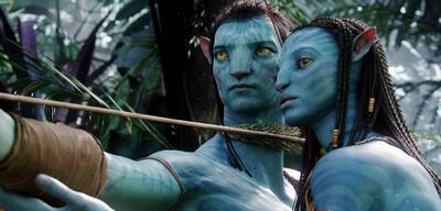 Bis zu 42% Rabatt auf 3D-Blu-rays - Avatar, Hobbit und mehr im Herbst-Angebot