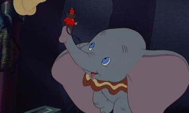 Dumbo, der fliegende Elefant - Bild 6