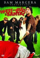 Bam Margera: Where the #### is Santa?