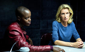 Tatort: National Feminin mit Maria Furtwängler und Florence Kasumba - Bild 24