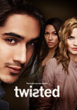 Twisted poster 01