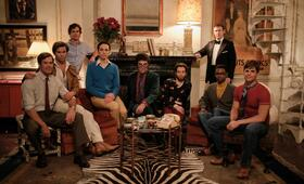 The Boys in the Band mit Jim Parsons, Zachary Quinto, Matt Bomer, Charlie Carver, Andrew Rannells, Michael Benjamin Washington und Robin de Jesus - Bild 1