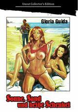 Sonne, Sand und heiße Schenkel - Poster