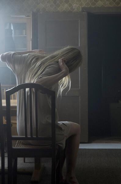 Tatort: Blut mit Lilith Stangenberg