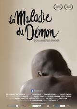 La Maladie du Démon - Die Krankheit der Dämonen - Poster