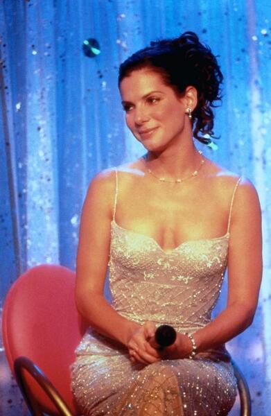Miss Undercover mit Sandra Bullock