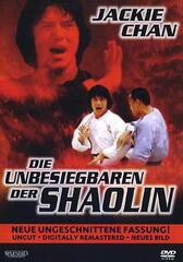 Die Unbesiegbaren der Shaolin