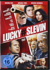 Lucky#Slevin - Poster