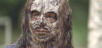Thora Birch als Gamma in The Walking Dead