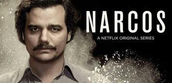 Bild zu:  Narcos