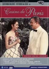 Casino de Paris - Poster