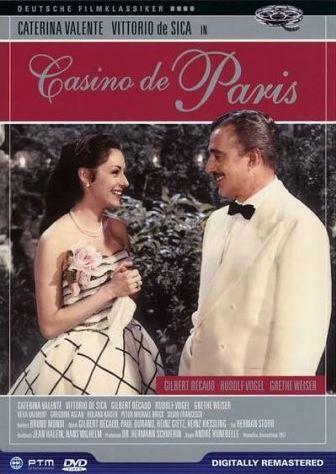 Casino de Paris - Bild 1 von 1