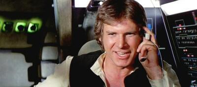 Star Wars Spin-Offs für Han Solo und Boba Fett.