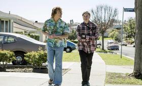 Don't worry, weglaufen geht nicht mit Joaquin Phoenix und Gus van Sant - Bild 1