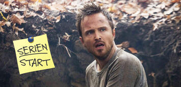 Bild zu:  The Path, Staffel 2 mit Aaron Paul