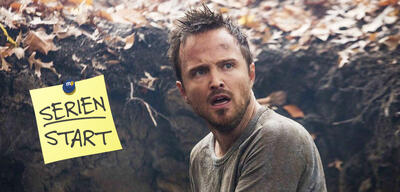 The Path, Staffel 2 mit Aaron Paul