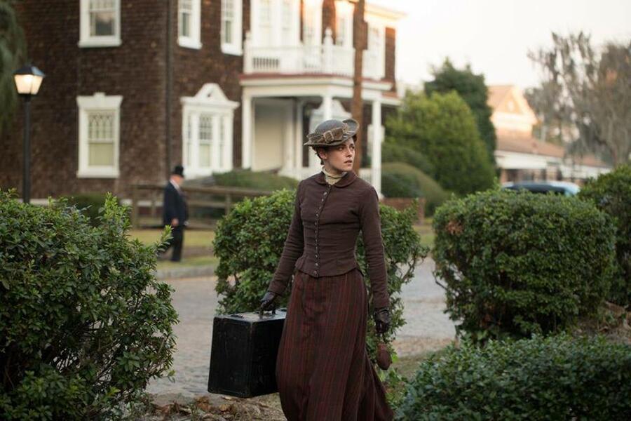 Lizzie Borden - Mord aus Verzweiflung mit Kristen Stewart