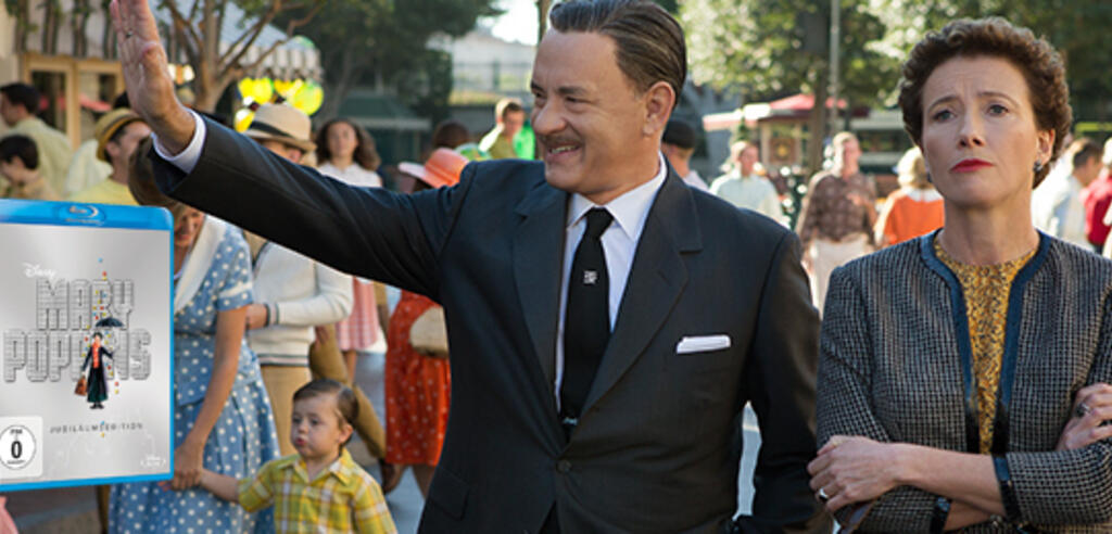 Savin Mr. Banks