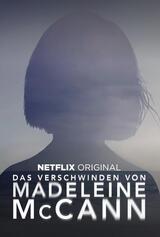 Das Verschwinden von Madeleine McCann - Poster