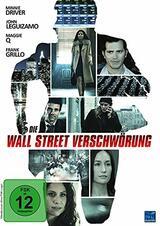 Die Wall Street Verschwörung - Poster
