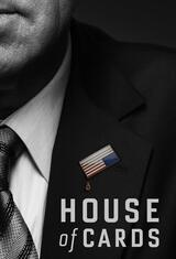 House of Cards - Staffel 5 - Poster