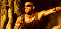 Bild zu:  Riddick - Chroniken eines Kriegers